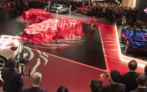 The Geneva Motor Show is Cancelled Due to Coronavirus