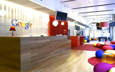 Google to Start Reopening Offices