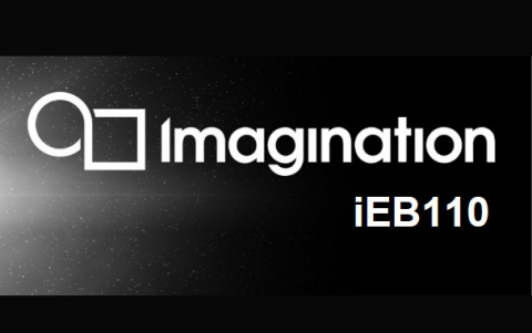 Imagination Announces New iEB110 Bluetooth Low Energy IP