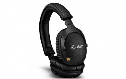 Marshall Monitor Wireless Headphones Get  Active Noise Cancellation