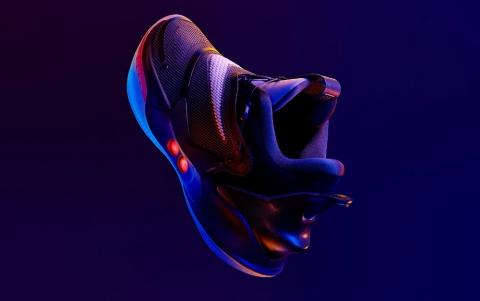 Nike's $400 Self-lacing Basketball Shoes Go on Sale