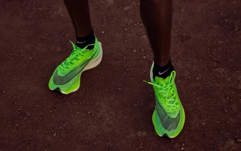 Athletics Ruling Body to Examine Popular Nike Vaporfly Effects