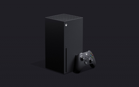 Microsoft Reveals More Xbox Series X Specs