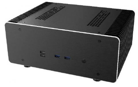 Cool your Mini-ITX in silence with the Maxwell Pro: Akasa's most powerful case to date