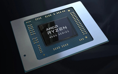 AMD Strengthens Senior Leadership Team With Intel FPGA Executive