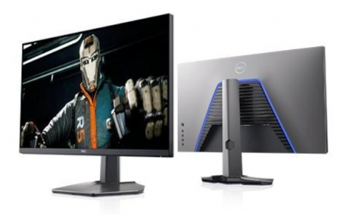 Dell to out new S2721DGF Monitor, HDR400 2560x1440 at 144 Hz