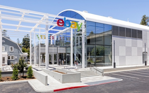 "eBay Launches ""Up & Running"" To Bring Small Businesses Online"
