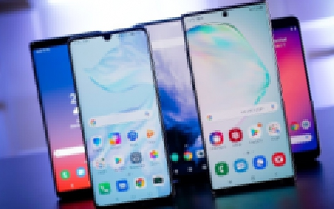 Global Smartphone Sales Declined 20% in First Quarter of 2020 Due to COVID-19 Impact