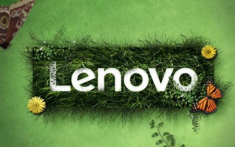 Lenovo Reports High Profit