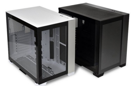 LIAN LI Expands PC-O11D Series with New Highly Modular O11D MINI