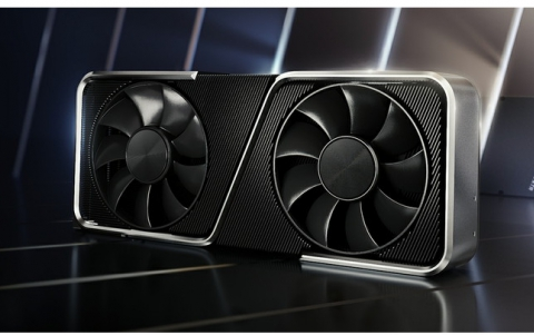 NVIDIA Debuts GeForce RTX 3060 Family for the Holidays
