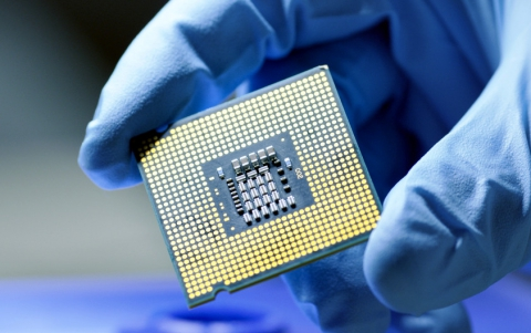 Gartner Forecasts Semiconductor Revenue to Decline 0.9%