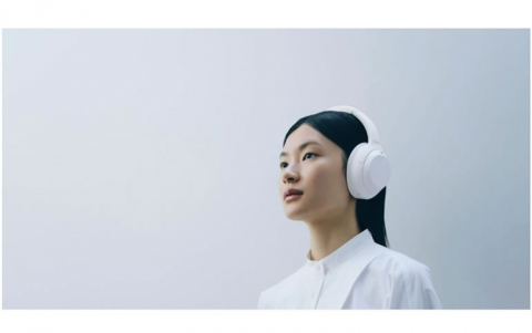 Sony launches new limited edition WH-1000XM4 Silent White