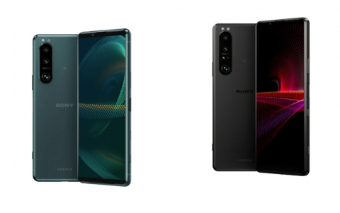 New Sony's Xperia 1 III and Xperia 5 III pack in specialty photographic features and introduce the world's first Variable smartphone telephoto lens paired with a Dual-PD sensor and 4K HDR OLED 120Hz Refresh rate display