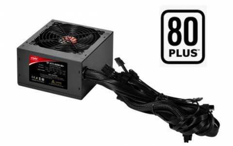 SPIRE PC announces EagleForce series 80PLUS certified