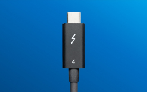 Intel's Thunderbolt Tech Turns 10