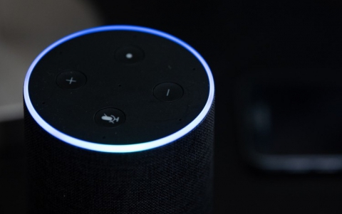 Alexa Could Save Your Life, Study Says