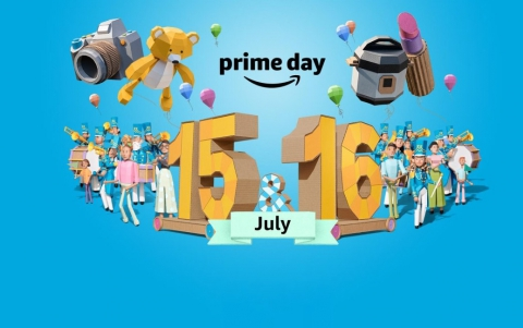 Amazon Prime Day 2019 Will Be a Two-Day Parade of Deals
