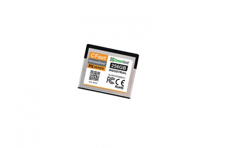 Greenliant CFast 256GB