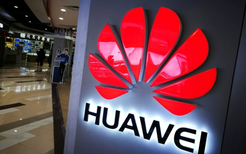 Huawei Founder Remains Confident On Company's Future, Says No Data is Shared With China
