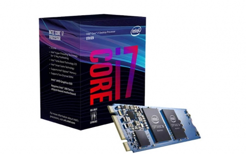 Intel Discontinues Optane 'Core+' Desktop Processor Bundles