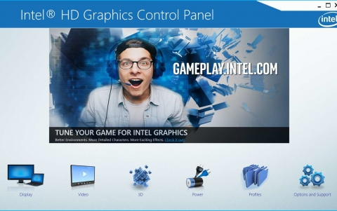 Intel Announces 9th Gen Intel Core mobile Processors, New Graphics Control Panel