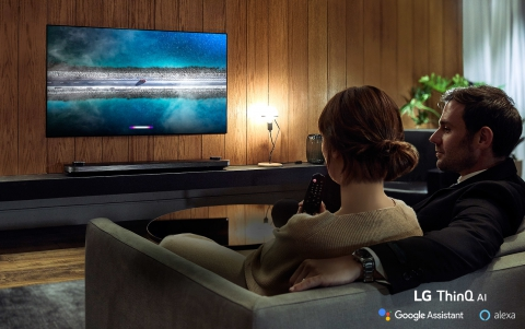 U.S. Pricing and Availability of  2019 LG OLED TVs