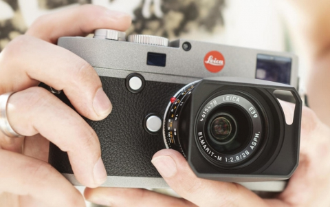 "Leica Launches ""Budget-friendly"" M-E (Typ 240) Camera"