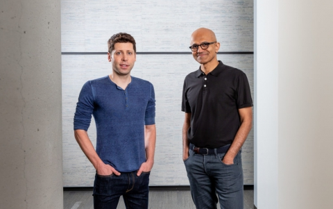 OpenAI and Microsoft to Build New Azure AI Supercomputing Technologies