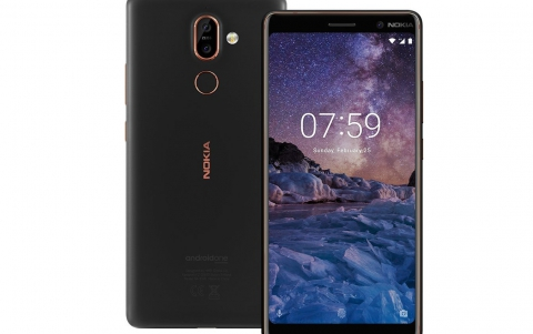 Nokia 7 Plus Phones Said Exchanged Data With Chinese Servers