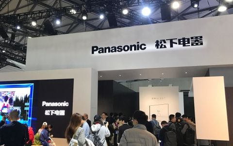 Panasonic's HD-PLC BPL Communication Technology Adopted as IEEE 1901a Standard