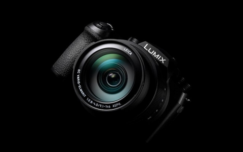Panasonic Announces the Compact Lumix ZS80 and the FZ1000 II Superzoom Cameras