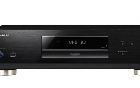 Firmware For Pioneer's UDP-LX500 Player to Add Support For the HDR10+ Format