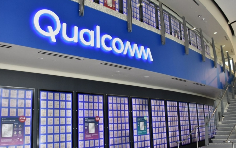 Qualcomm Said to Abandon Joint Venture with Chinese Province