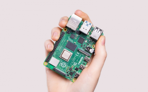 New Raspberry Pi 4 Could be Your New Computer For Just $35