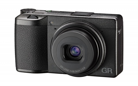 Ricoh Launches Updated RICOH GR III and the Rugged WG-6 Cameras