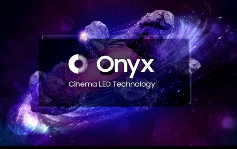 Samsung Installs Largest-Ever Onyx Cinema LED Screen in Luxurious U.S. Theater