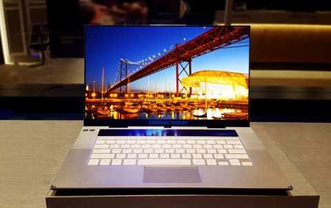 Samsung Display in Talks With Apple to Supply OLED Panels iPads and Macbooks
