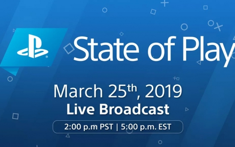 Sony Announces Nintendo-style State of Play Showcase