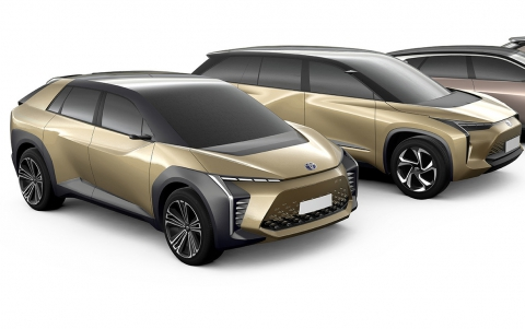 Toyota Strikes Deal With Chinese Supplier of Electric Car Batteries CATL