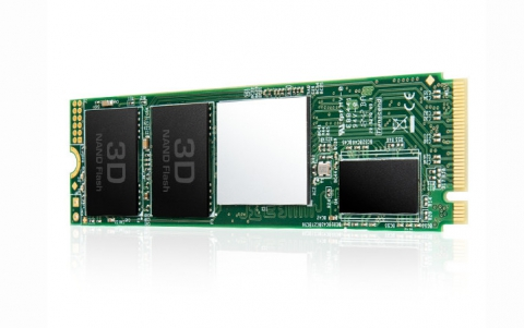 Transcend Launches MTE220S M.2 NVMe SSD Series