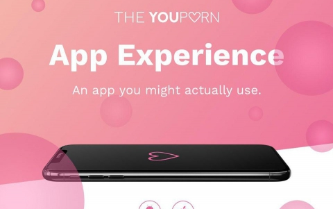 YouPorn Launches Standalone App For Mobiles