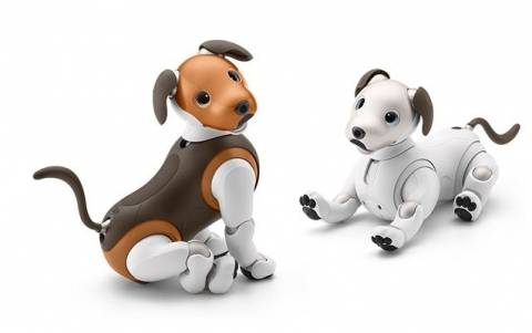 "Sony to Launch the ""aibo Patrol"" Service in Japan"