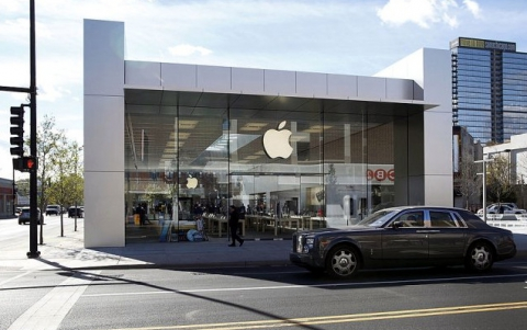 Apple Lays Off Over 200 Employees In Autonomous Vehicle Department: report