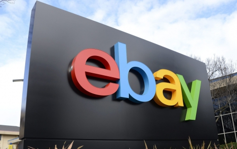 Sensitive Data Available For Sale On eBay