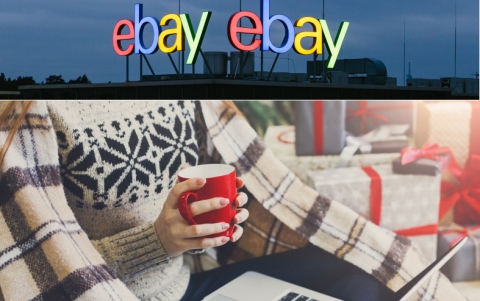eBay Reveals 2018 Black Friday and Cyber Monday Tech Deals