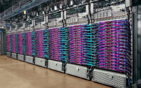 Google to Spend $1.1 Billion on Data Centers in Netherlands