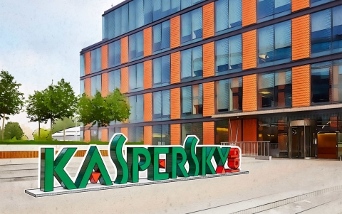 Kaspersky Lab Files Antitrust Complaint Against Apple