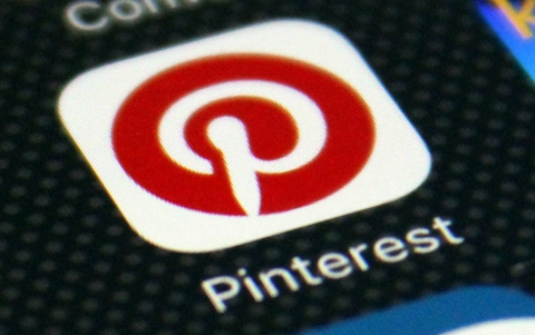 Pinterest Reveals IPO Plan