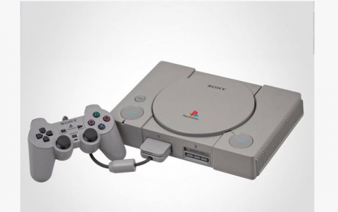 Hackers Crack Sony PlayStation Classic